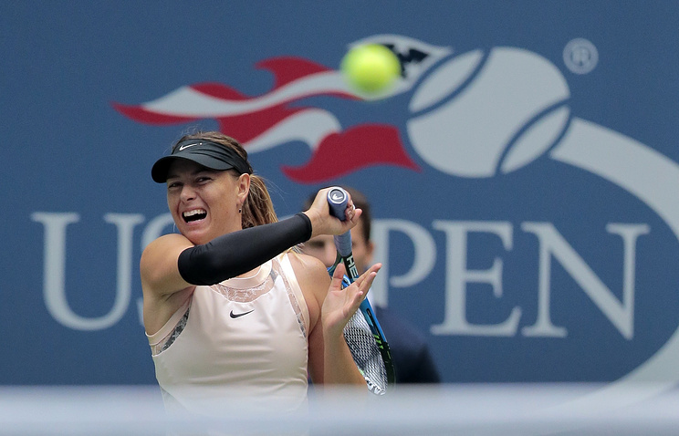 Venus becomes oldest US Open semi-finalist