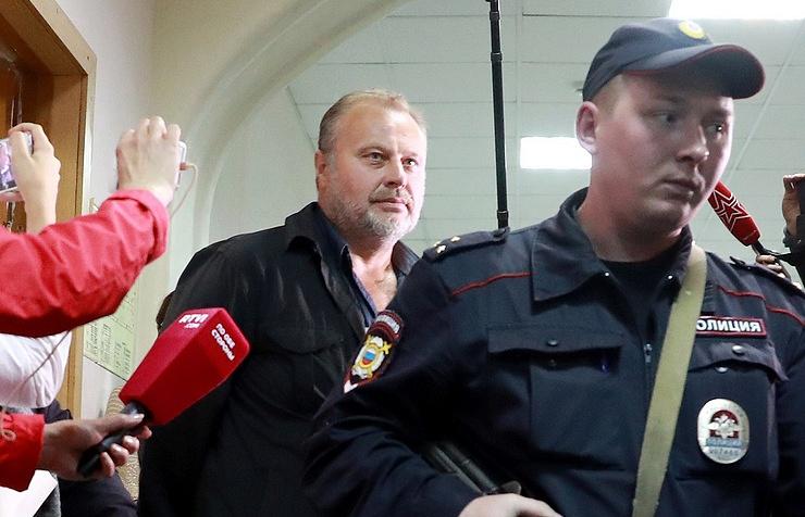 Oleg Korshunov