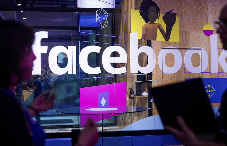 Russian Federation may ban Facebook in 2018