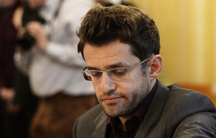 Levon Aronian wins FIDE World Cup