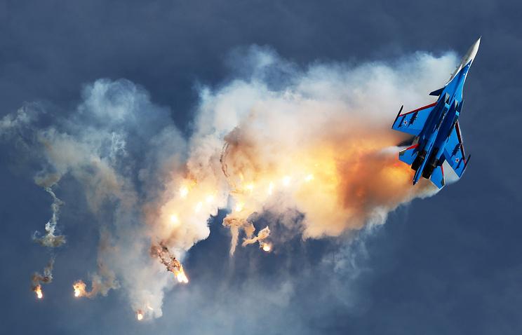 Su-35SM