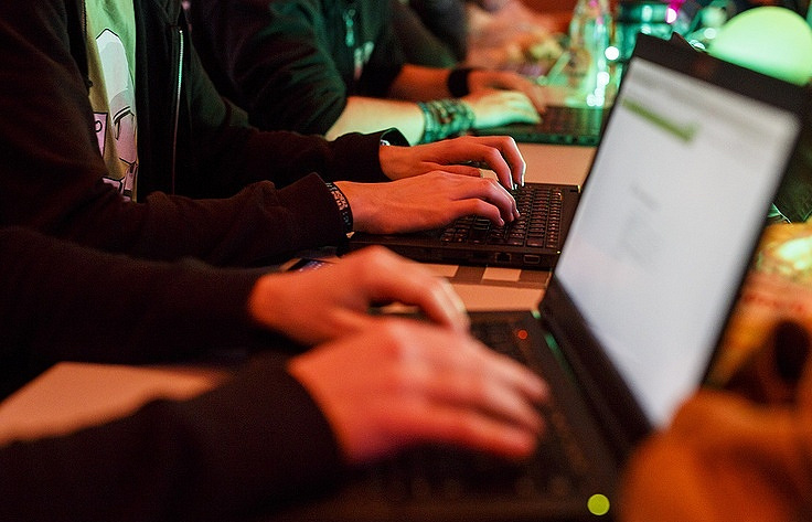 Companies in Ukraine and Russian Federation  come under new cyber attack