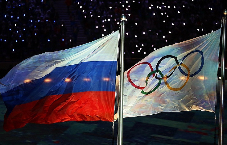 IOC: reports on barring Russian anthem at 2018 Olympics are speculations