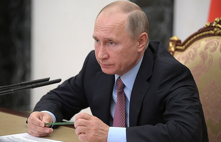 US Wants to Create Problems During Russian Presidential Elections - Putin
