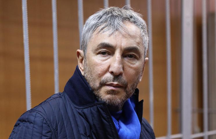 Umar Dzhabrailov