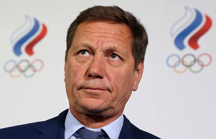 IOC bans Russian Olympic Committee for 2018 Games