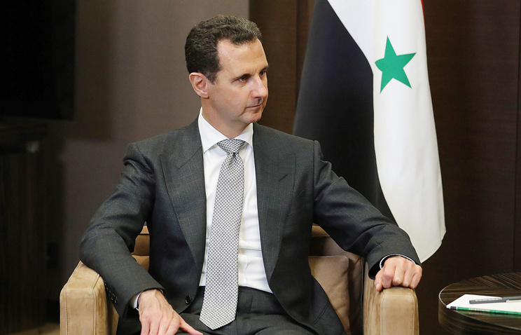 Russian President Vladimir Putin orders forces to start pulling out of Syria