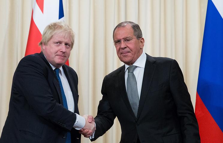 Russia's actions in Balkans, Ukraine, cyberspace worry UK