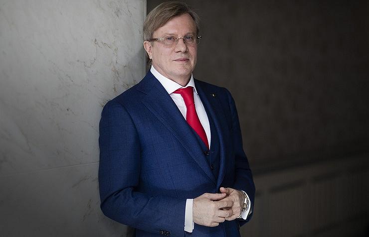 Vitaly Saveliev