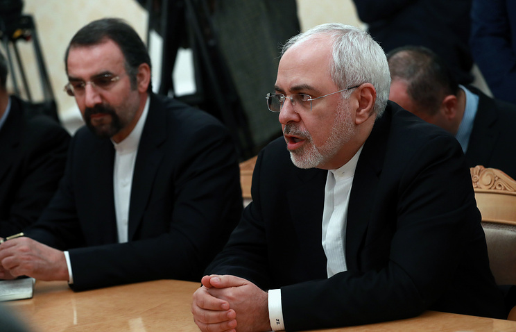 Russia, Iran say to adhere to nuclear deal