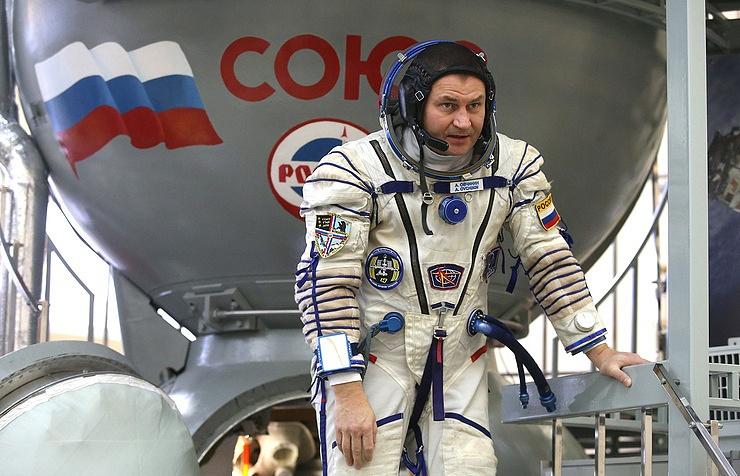 Alexei Ovchinin