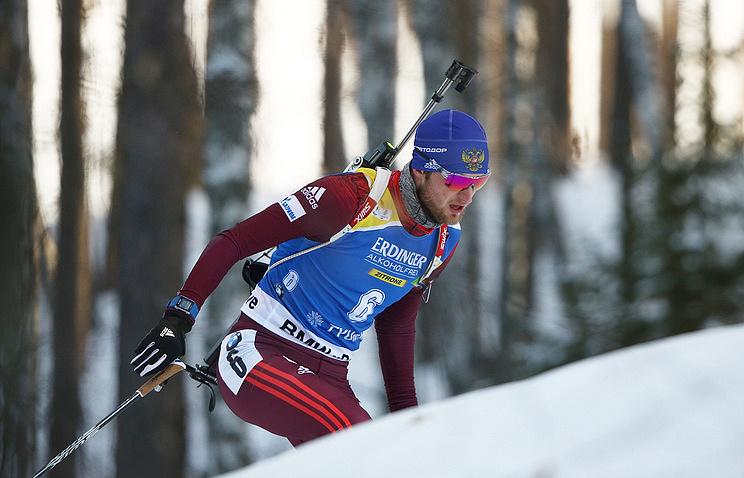 Maxim Tsvetkov