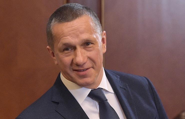 Yuri Trutnev
