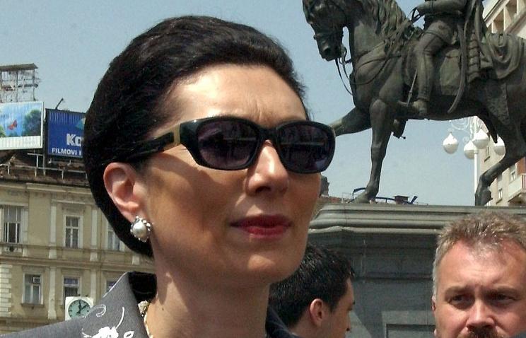 Margot Klestil-Loffler