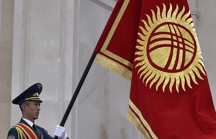 Kyrgyzstan's president dismisses govt after no-confidence motion