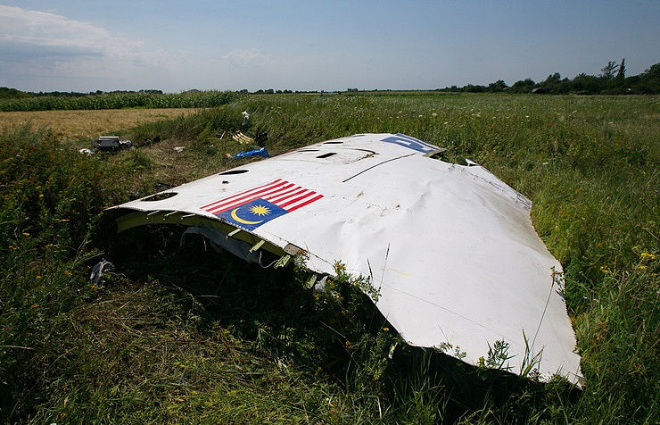Russia's Lavrov says discussed MH17 by phone with Dutch counterpart