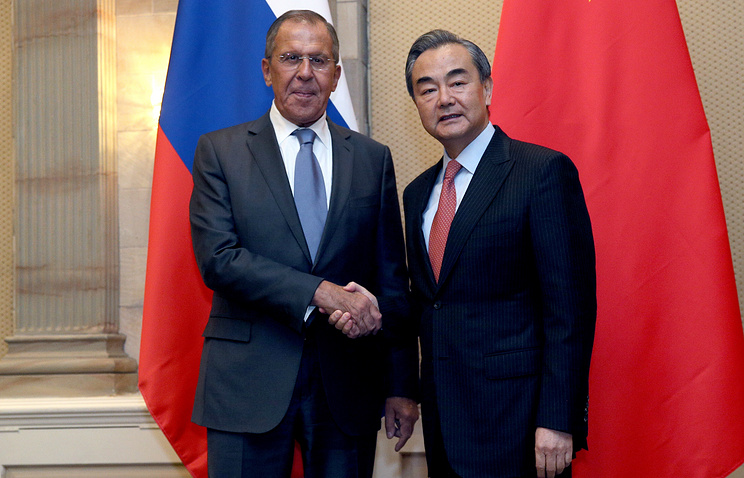 Tass Russian Politics Diplomacy Russia And China May Approve A