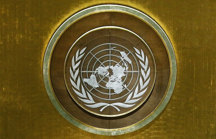 U.N. General Assembly condemns Israeli violence against Palestinians