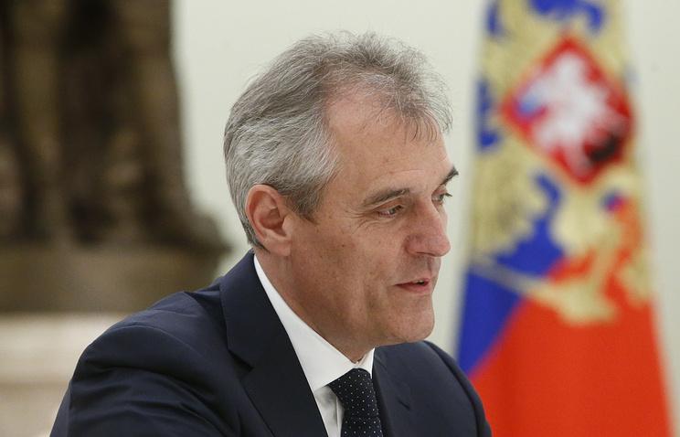 OMV CEO Rainer Seele