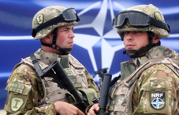 Russia: 'Horror' if Georgia joins NATO