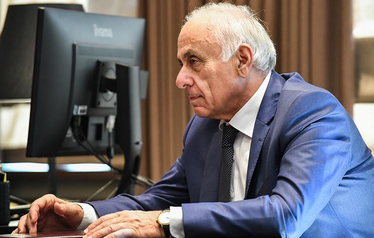 Gennady Gaguliya