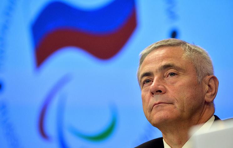 RPC First Vice President Pavel Rozhkov