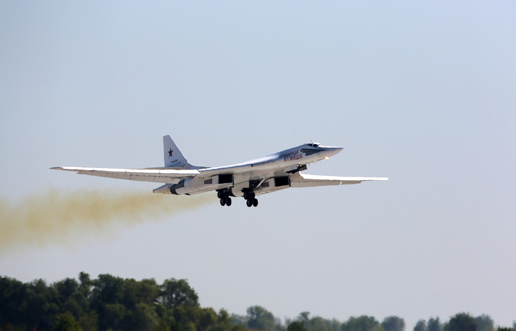 Russian Federation  claims bombers flew 10 hours over Caribbean