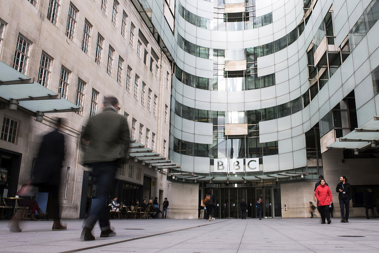 Russian media watchdog launches probe into BBC World News channel