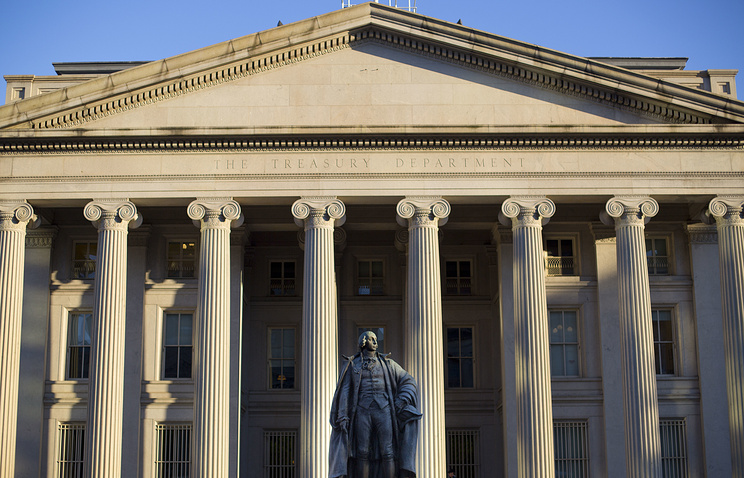 U.S.  introduces sanctions against Russian-Venezuelan bank