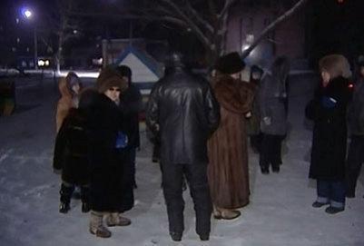 Screen-shot Russia 24