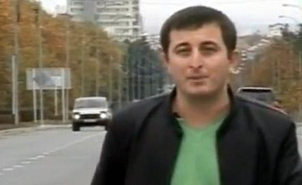 Screenshot Russia 1 Kabardino-Balkaria