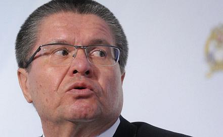 Alexei Ulyukaev, ITAR-TASS
