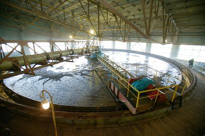 Photo ITAR-TASS/Uralkali OJSC Press Service