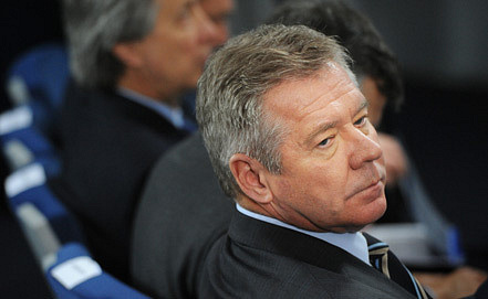 Gennady Gatilov, photo ITAR-TASS / Valery Sharifulin