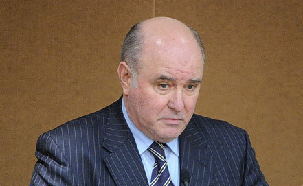 Russian Deputy Foreign Minister Grigory Karasin, Photo ITAR-TASS/Sergei Fadeichev