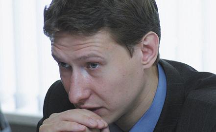 Lawyer Stanislav Markelov, Photo ITAR-TASS/Valery Matytsin