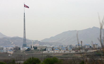 Photo EPA/LEE YONG-HO/POOL