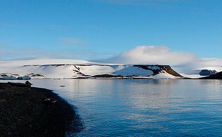 Photo ITAR/TASS/ Geological Institute press service