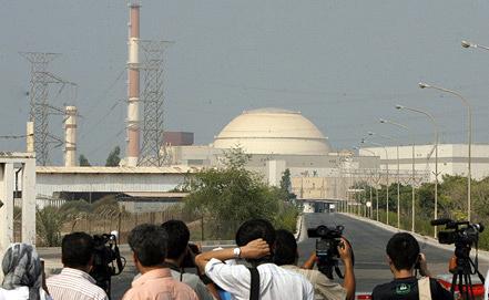 Archive photo ITAR-TASS/EPA/ABEDIN TAHERKENAREH