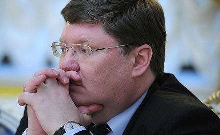 Andrei Isayev, Photo ITAR-TASS/Valery Sharifulin