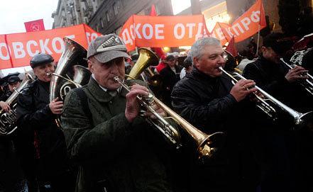 Photo ITAR-TASS/Sergei Bobylev