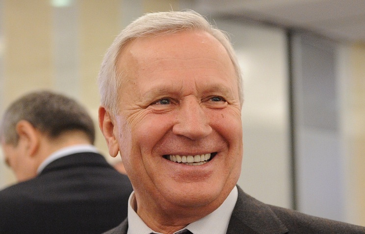 Vyacheslav Koloskov