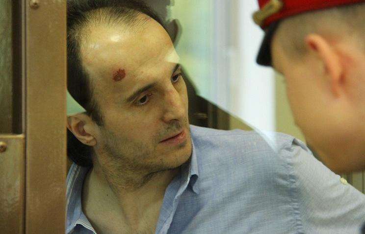 Yusup Temerkhanov