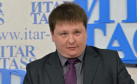 Сергей Беляков. Фото ИТАР-ТАСС