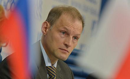 Полномочный посол Польши в РФ Войцех Зайончковски. Фото ИТАР-ТАСС