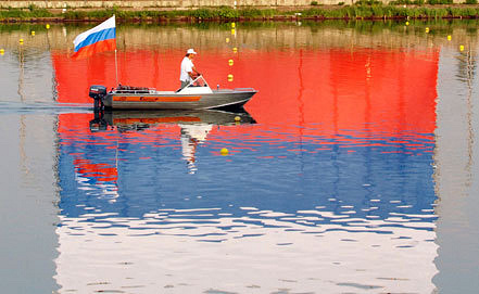 Фото ИТАР-ТАСС/ Григорий Сысоев