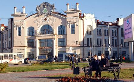 Фото из архива ИТАР-ТАСС/Зинин Владимир
