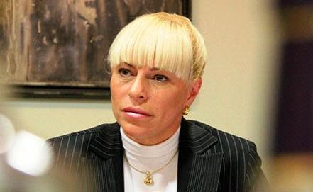 Светлана Савченко.   Фото alcoexpert.ru