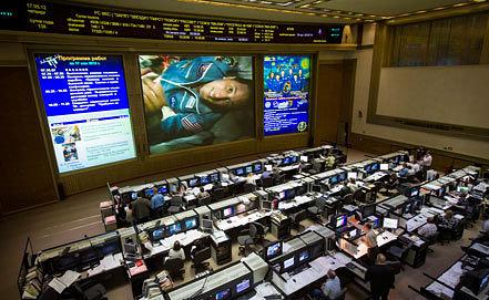 Фото ИТАР-ТАСС/ЕРА/NASA/BILL INGALLS