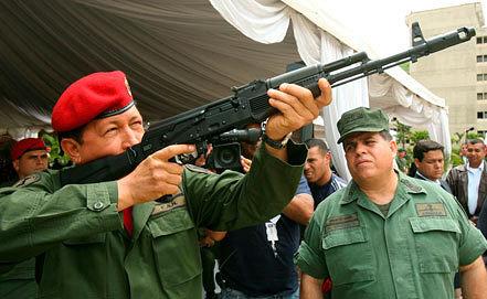 AP Photo/Miraflores Press,Marcelo Garcia